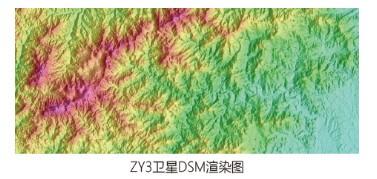PIEOrtho(卫星影像测绘处理软件)
