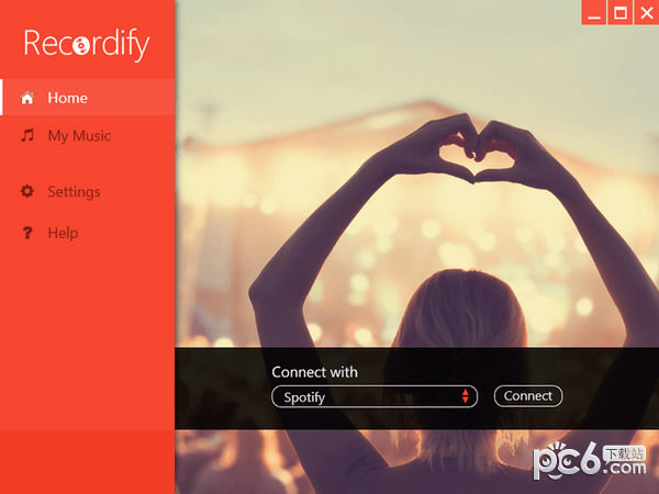 Abelssoft Recordify(音乐流媒体下载工具) v3.10免费英文版