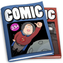 Simple Comic Mac版