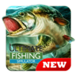 疯狂钓鱼模拟器