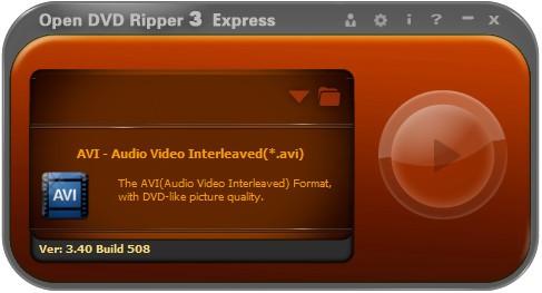 Open DVD Ripper(DVD翻录工具)