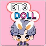 BTS Doll