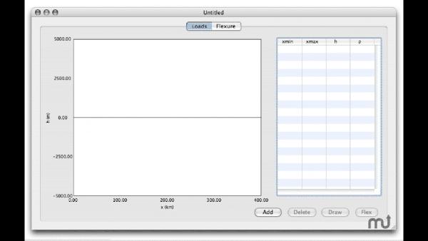 Flex2D Mac版