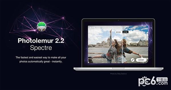 Photolemur 2 Mac版