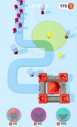 超级城堡守卫者(图1)