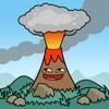 火山爆发模拟器