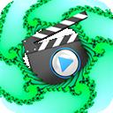 Video Fractal Mac版