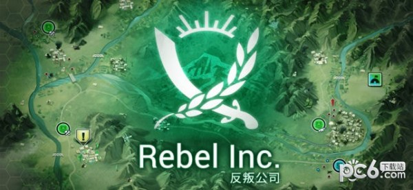 Rebel Inc电脑版