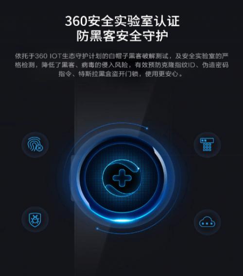 360智能门锁app下载