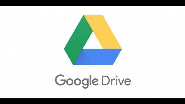 Google Drive Mac版