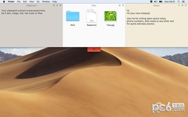 Unclutter Mac版