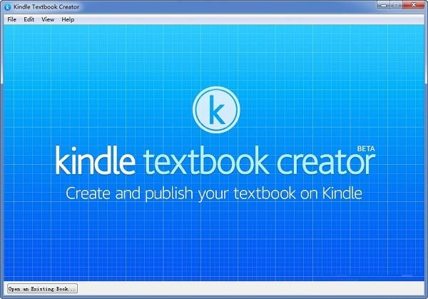 Kindle Textbook Creator(电子书制作工具)