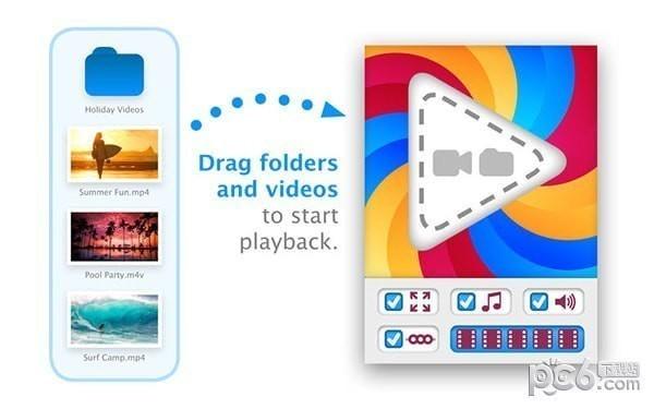 Mixplayer Mac版