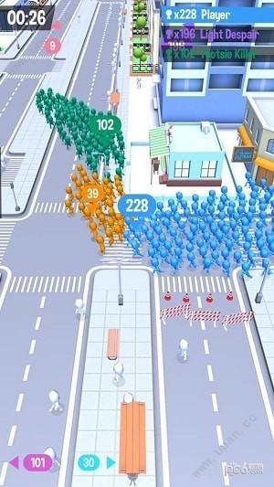 拥挤城市手游下载|拥挤城市 安卓版v1.0 - pc6手游网