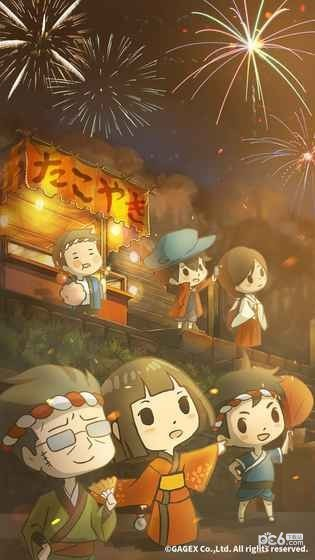 昭和盛夏祭典故事电脑版