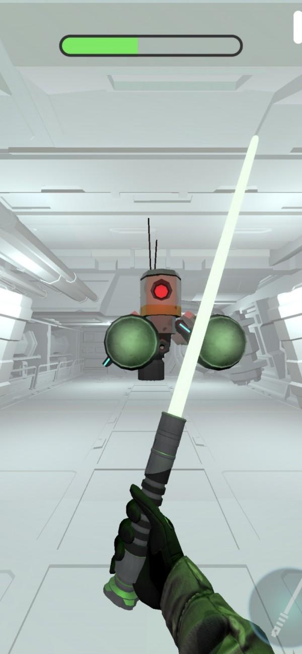 轻剑3DiOS