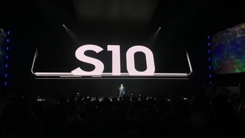 三星s10