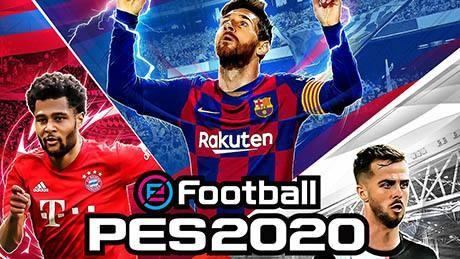 实况足球2020怎么花式过人 pes2020持球过人按键技巧一览