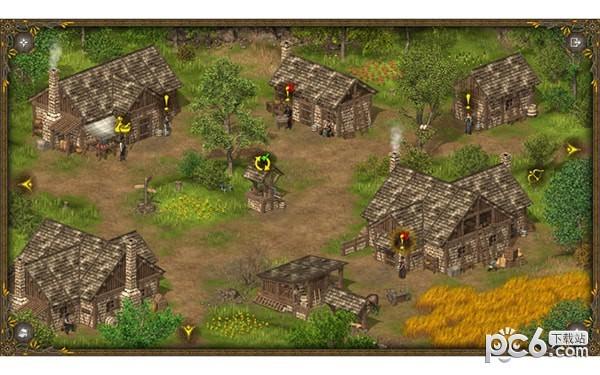王国英雄3 Mac版