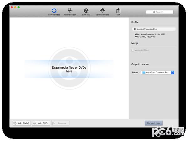 格式工厂for mac-格式工厂Mac版下载V7 1 7-PC6苹果网