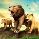 幼狮模拟器