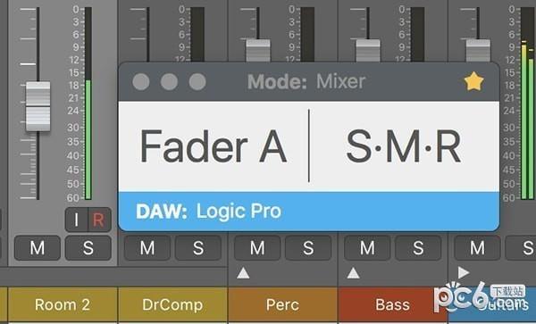 AudioSwift Mac版