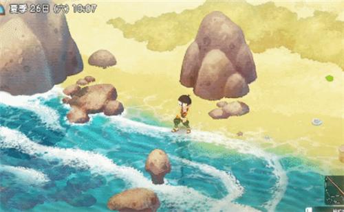 哆啦a梦牧场物语钓鱼攻略和技巧 哆啦a梦牧场物语钓鱼屋在哪里