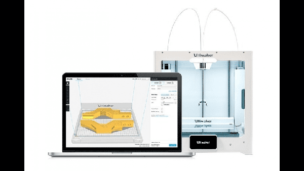 Ultimaker Cura for Mac