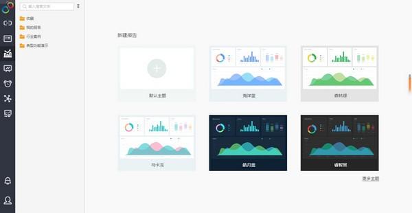 Yonghong Desktop(桌面智能数据分析工具)