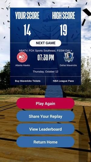 NBA AR手机版